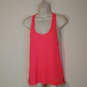 Nike Sports top, size S